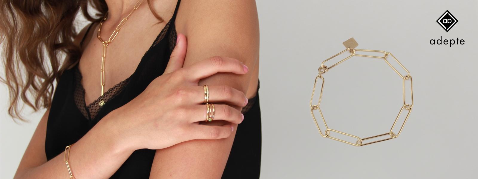 adepte - bracelet Lou