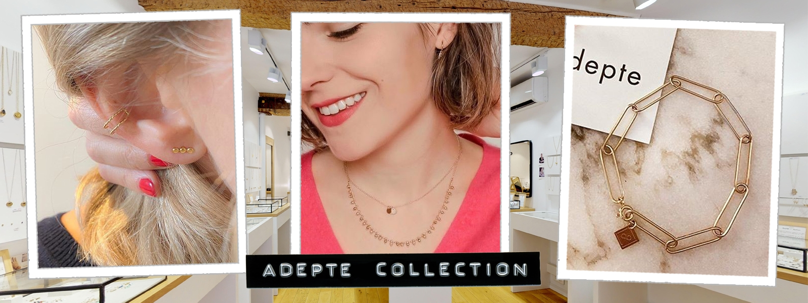 adepte collection