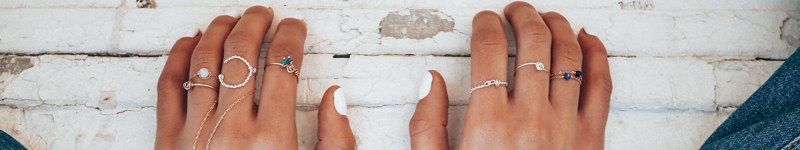 image rubrique Chaînes de cheville