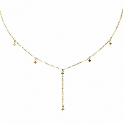Collier Mana Or