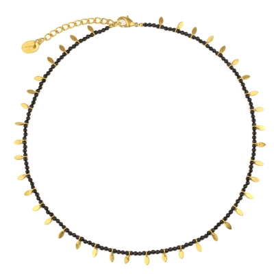 Collier Indiana onyx