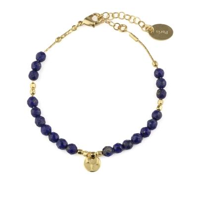 Bracelet Lux lapis lazuli