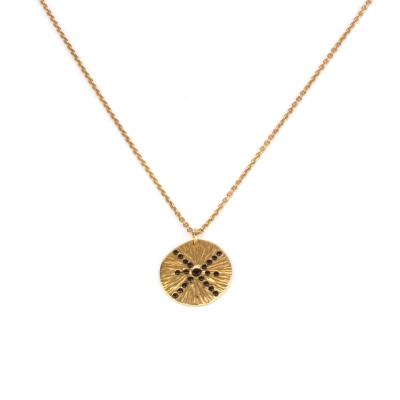 Sautoir Medaille Antonelle