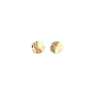 Boucles d'oreilles Puce Dune S
