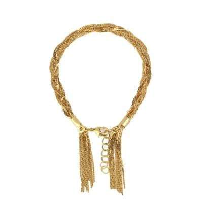 Bracelet Apache doré