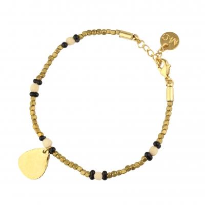 Bracelet MACHO Ivoire