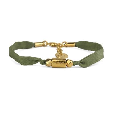 Bracelet GRECO Olive