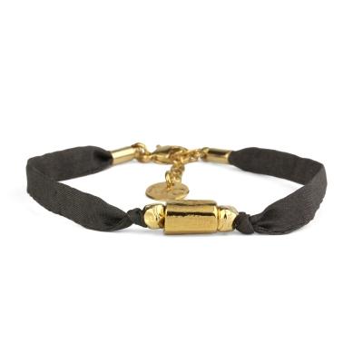 Bracelet GRECO Taupe