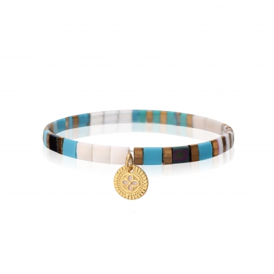 Bracelet Rif Turquoise